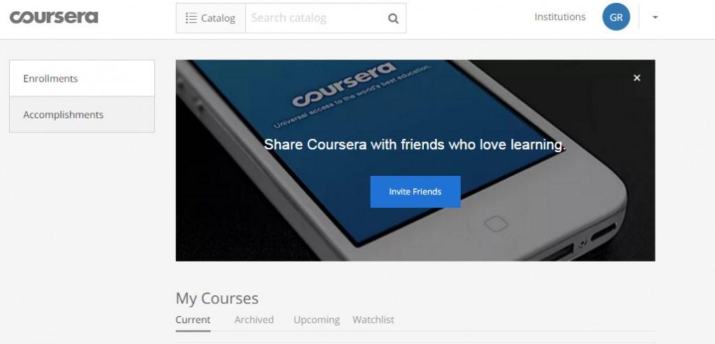 Courseraの画像