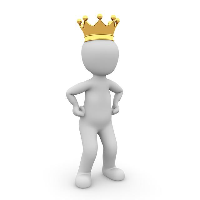 王様の画像