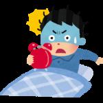 「寝坊」を英語で何と言う? – 遅刻で使える表現