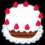 色々なケーキの種類を英語でなんという?