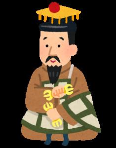 後醍醐天皇の画像