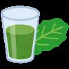 「青汁」を英語で何と言う? – まずい飲み物