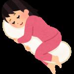 「抱き枕」、「ひざまくら」・・・まくら関係の英語を覚えよう