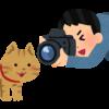 「ビデオ撮影」を英語で何と言う?