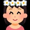 「花冠」を英語で何と言う? – corollaは車