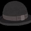 いろいろな種類の帽子を英語で何と言う?-使い分けよう