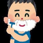 「ひげ」を英語でなんと言う? – ひげの位置によって使う単語が変わる