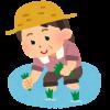 「田植え」を英語で何と言う?