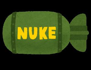 核爆弾の画像