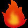 「炎」を英語でなんと言う? – いろいろな言い方を知ろう