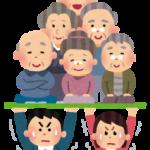「高齢化」を英語で何と言う?