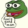 「FeelsGoodMan」の意味とは – 英語スラングの意味を知ろう
